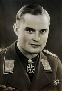 Брендель Курт (Kurt Brändle) (19.01.1912 – 03.11.1943)