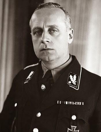 Риббентроп Иоахим Ульрих Фридрих Вилли фон (Ulrich Friedrich Wilhelm Joachim von Ribbentrop) (30.04.1893 - 16.10.1946)