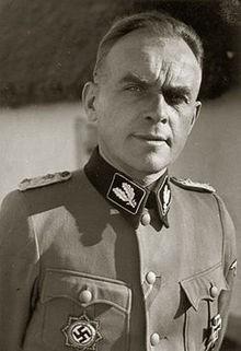 Вагнер Юрген (Jürgen Wagner) (09.09.1901 – 27.06.1947)