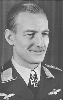 Бурст Альвин (Alwin Boerst) (20.10.1910 – 30.03.1944)