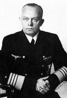 Варцеха Вальтер (Walter Wilhelm Julius Warzecha) (23.05.1891 - 30.08.1956)