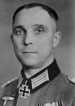 Бэке Франц (Franz Bäke) (28.02.1898 – 12.12.1978)