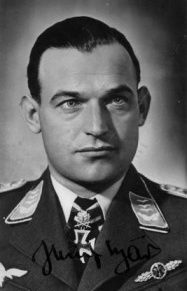 Бэр Гейнц (Heinz Bär) (25.03.1913 - 28.04.1957)