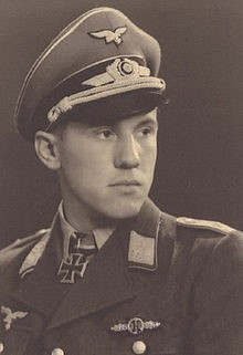 Бюлиген Курт (Kurt Bühligen) (13.12.1917 - 11.08.1985),