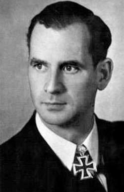 Бюлов Отто (Otto von Bülow) (16.10.1911 - 05.01.2006)