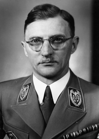 Филер Карл (Karl Fiehler) (31.08.1895 – 08.12.1969)