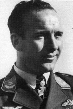 Вайсенбергер Теодор (Тheodor Weisenberger) (21.12.1914 - 10.06.1950)