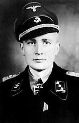 Вендорфф Хельмут (Helmut Wendorff) (20.10.1920 – 14.08.1944)