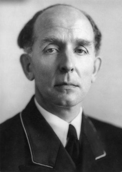 Фрейслер Роланд (Roland Freisler) (30.10.1893 - 03.02.1945)