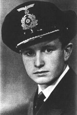 Вестфален Отто (Otto Westphalen) (12.03.1920 – 09.01.2008)