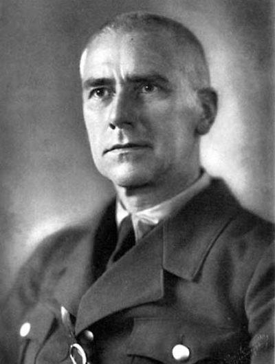 Фрик Вильгельм (Wilhelm Frick) (12.03.1877 - 16.10.1946)