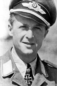 Вильке Вольф-Дитрих (Wolf-Dietrich Wilcke) (11.03.1913 – 23.03.1944)