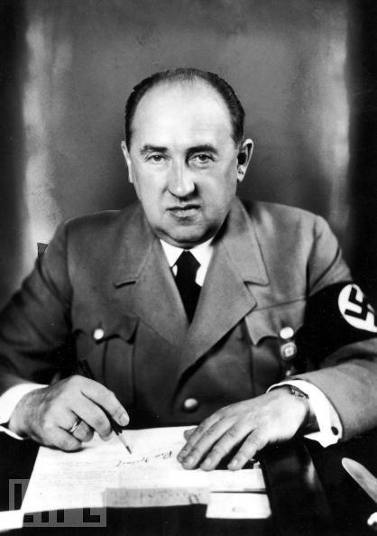 Функ Вальтер Эмануэль (Walther Emanuel Funk) (18.08.1890 – 31.05.1960)