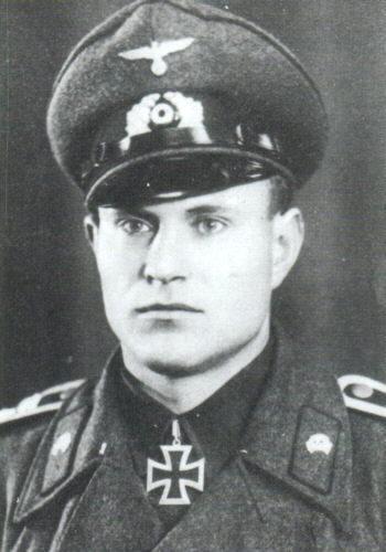 Амлинг Фриц (Fritz Amling) (16.01.1916 – 06.03.1994)