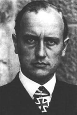Винтер Вернер (Werner Winter) (26.03.1912– 09.09.1972)