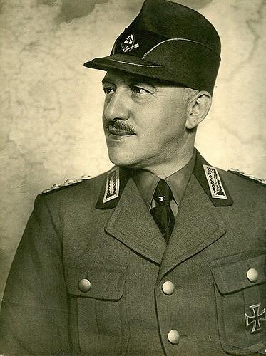 Хирль Константин (Konstantin Hierl) (21.2.1875 - 23.09.1955)