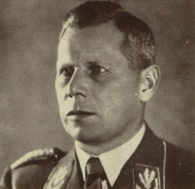 Хюнлайн Адольф (Adolf Hühnlein) (12.11.1881 - 18.06.1942)