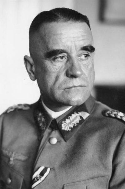 Гейтц Вальтер (Walter Heitz) (08.12.1878 - 09.02.1944)