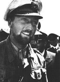 Витте Гельмут (Helmut Witte) (06.04.1915 - 03.10.2005)