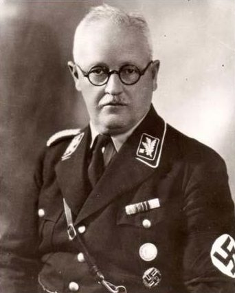 Шварц Франц Ксавер (Franz Xaver Schwarz) (27.11.1875 - 02.12.1947)