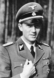 Шелленберг Вальтер Фридрих (Walter Friedrich Schellenberg) (16.01.1910 - 31.03.1952)