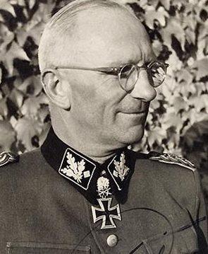Гилле Герберт (Herbert Otto Gille) (08.03.1897 - 26.12.1966)