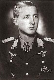 Вольфрум Вальтер (Walter Wolfrum) (23.05.1923 – 26.08.2010)