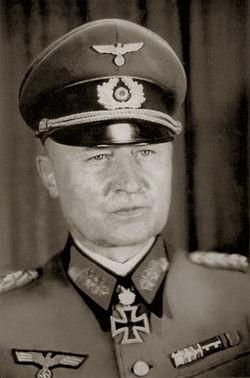 Гильперт Карл Август (Carl August Hilpert) (12.09.1888 - 01.02.1947)