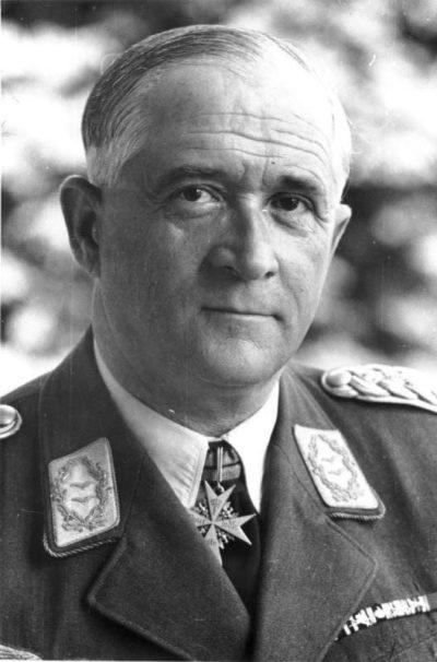 Грейм Роберт Риттер фон (Robert Ritter von Greim) (22.06.1892 – 24.05.1945)