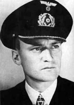Гелхаус Харальд (Harald Gelhaus) (24.07.1915 – 02.12.1997)