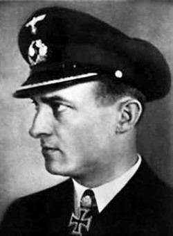 Гизэ Роберт (Robert Gysae) (14.01.1911 – 26.04.1989)