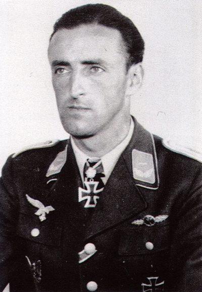 Граф Герман (Hermann Graf) (24.10.1912 - 04.11.1986)
