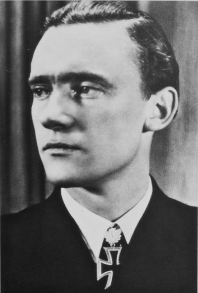 Гуггенбергер Фридрих (Friedrich Guggenberger) (06.03.1915 – 13.05.1988)