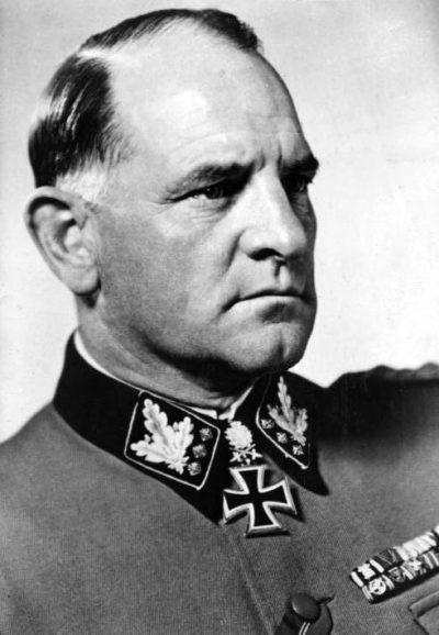 Дитрих Йозеф (Зепп) (Josef Dietrich) (28.05.1892 - 21.04.1966)