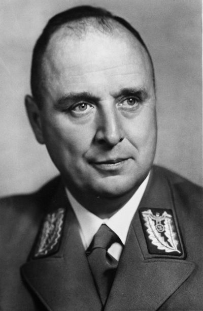 Гислер Пауль (Paul Giesler) (15.06.1895 – 08.05.1945)