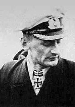 Добратц Курт (Kurt Dobratz) (09.04.1904 – 21.12.1996)