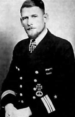 Доммес Вильгельм (Wilhelm Dommes) (16.04.1907 – 23.01.1990)