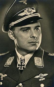 Друшель, Альфред (Alfred Druschel) (04.02.1917 – 01.01.1945)