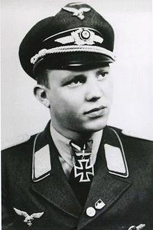Дютман Петер (Peter Düttmann) (23.05.1923 – 09.01.2001)