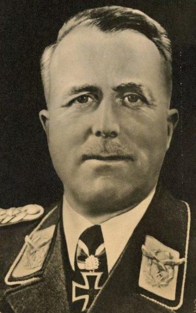 Келлер Альфред (Alfred Keller) (19.9.1882 – 11.02.1974)