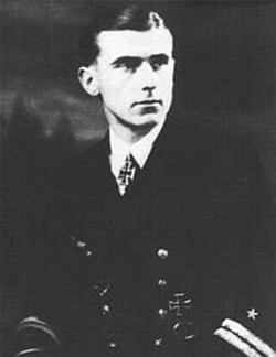 Ениш Ганс (Hans Jenisch) (19.10.1913 – 29.04.1982)
