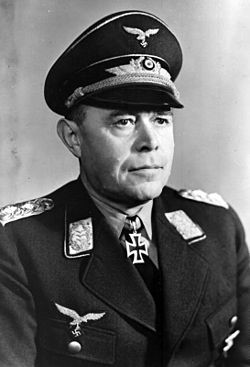 Кессельринг Альберт (Albert Kesselring) (20.11.1885 - 16.07.1960)