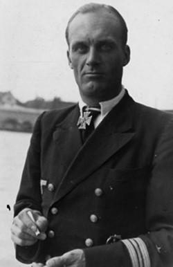 Ёстен Юрген (Jürgen Oesten) (24.10.1913 – 05.08.2010)