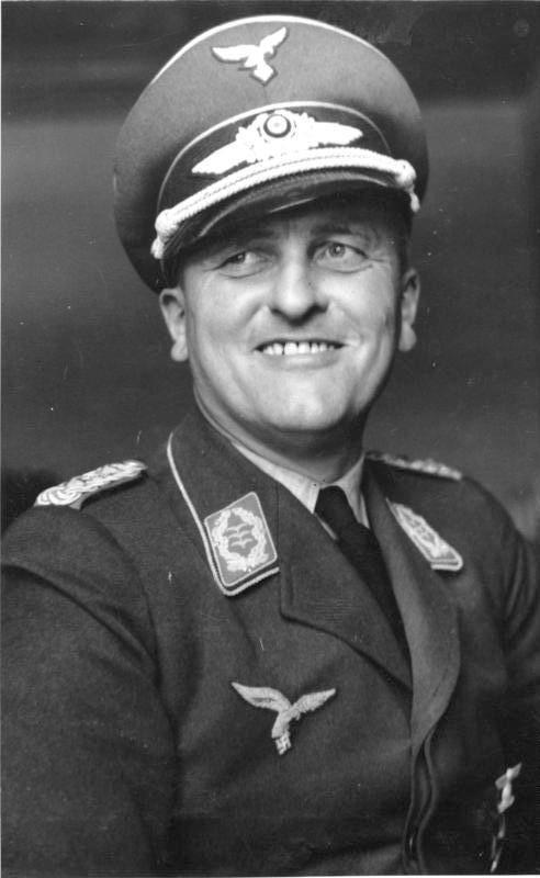 Кортен Гюнтер (Günther Korten) (26.07.1898 - 22.07.1944)