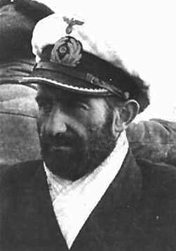 Зейбике Гюнтер (Zeybike Gunter) (30.08.1911 – 26.05.1943)