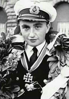 Зидер Гейнц (Heinz Sieder) (28.06.1920 – 20.08.1944)