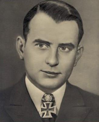 Зурен Рейнгард (Reinhard Johann Heinz Paul Anton Suhren) (16.04.1916 - 25.08.1984)