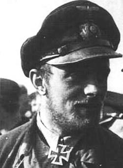 Итес Отто (Otto Ites) (05.02.1918 – 02.02.1982)