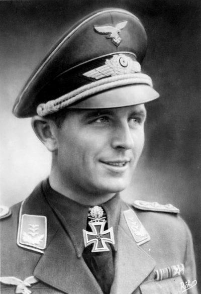 Илефельд Герберт (Herbert Ihlefeld) (01.06.1914 - 08.08.1995)