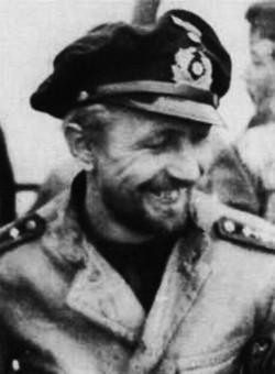 Йоханнсен Ганс (Hans Johannsen) (29.01.1913 – 05.03.1961)